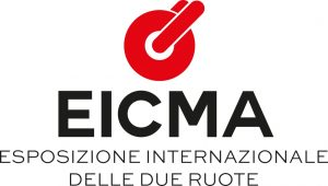 EICMA: presentato il nuovo logo