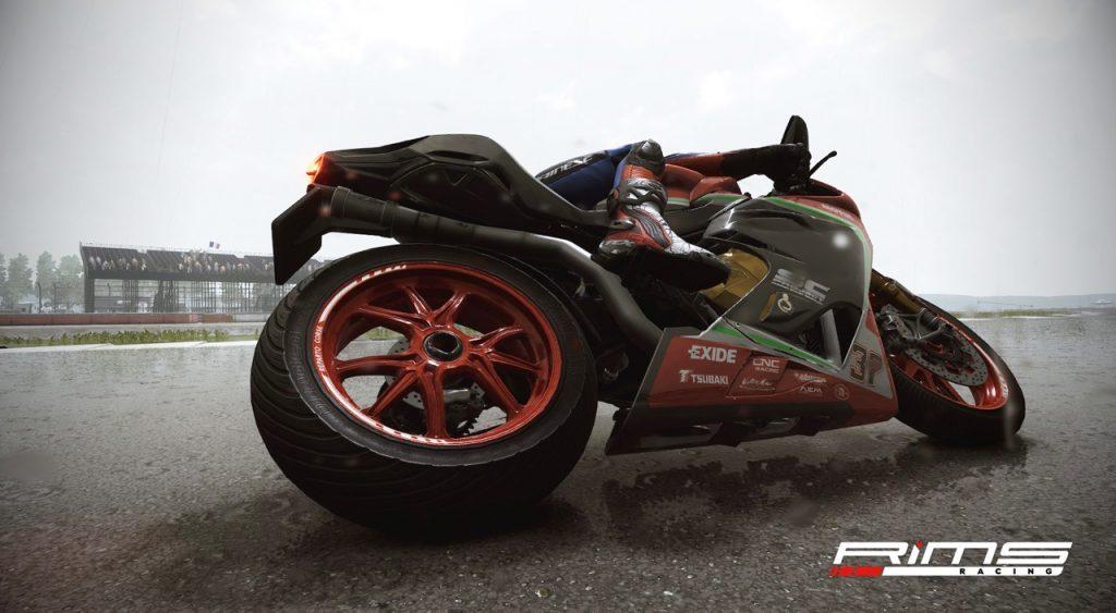Pirelli partner di Nacon nel gioco di simulazione RiMS Racing