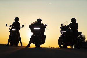 Harley-Davidson European Bike Week: numerosi appassionati in Austria