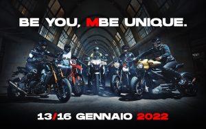 Motor Bike Expo: prossimo appuntamento dal 13 al 16 gennaio 2022