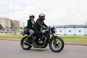 Triumph Motorcycles: altri cinque anni con The Distinguished Gentleman's Ride