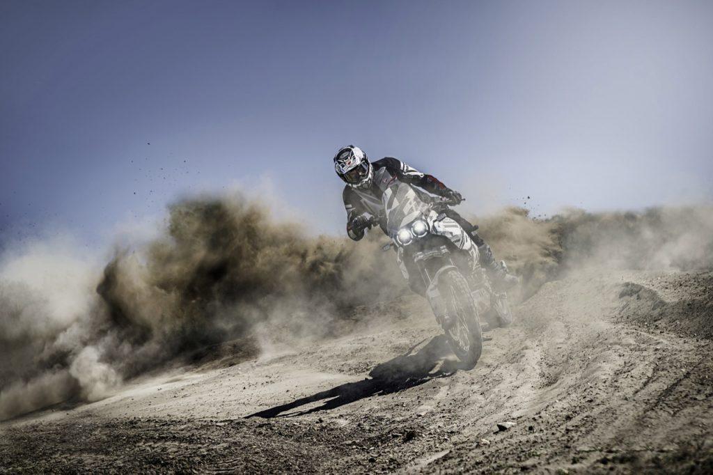 Ducati: la nuova DesertX tra le novità della Ducati World Première 2022