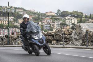 Gruppo Piaggio: vinte in 1° grado le cause su contraffazione di un brevetto europeo contro Peugeot Motocycles