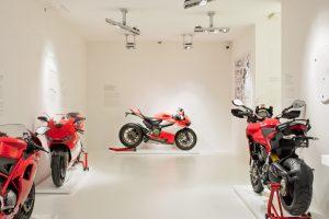 Ducati, Borgo Panigale Experience: riprendono le visite in fabbrica e le attività nel laboratorio Fisica in Moto
