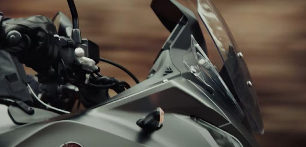 Honda: all'orizzonte un nuovo esemplare pensato per appassionati di turismo [VIDEO]