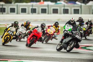 Misano Classic Weekend: in pista la storica passione per il motociclismo